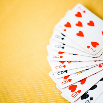 How to improve your cards skills in Michigan Casinos